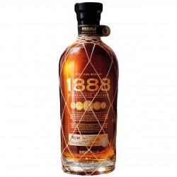 Brugal Ron 1888 Gran Reserva Familiar Edición Limitada 0,7 Liter