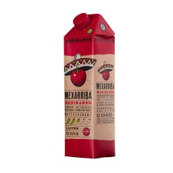 MEXARRIBA Mexikaner 10,5% Vol. 1,0 Liter bei Premium-Rum.de