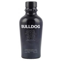 Bulldog London Dry Gin 40% Vol. 0,7 Liter bei Premium-Rum.de
