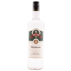 Hödl Hof Original HIMBEERE Geist 38% Vol. 1,0 Liter bei Premium-Rum.de bestellen.