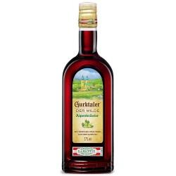 Gurktaler Alpenkräuter 27% Vol. 0,7 Liter bei Premium-Rum.de bestellen.
