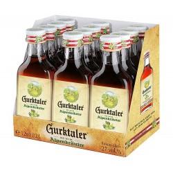Gurktaler Alpenkräuter 27%...