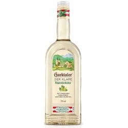 Gurktaler Alpenkräuter Der Klare 25% Vol. 0,7 Liter bei Premium-Rum.de bestellen.