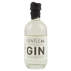 GENTLE 66 Gin 45% Vol. 0,05 Liter bei Premium-Rum.de bestellen.