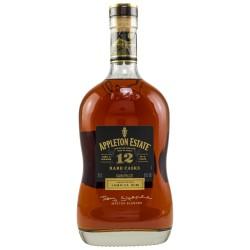 Appleton Estate Rare Cask 12 Years 43% Vol. 0,7 Liter bei Premium-Rum.de bestellen.