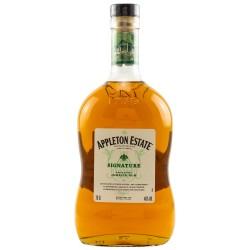 Appleton Estate Signature Blend 40% Vol. 0,7 Liter bei Premium-Rum.de bestellen.
