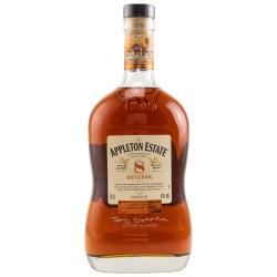 Appleton Estate Reserve Blend 8 Years 43% Vol. 0,7 Liter bei Premium-Rum.de bestellen.