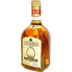 Barcelo Ron Columbus Anejo...