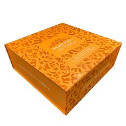 Silent Pool Rare Citrus Gin 43% Vol. 0,7 Litern in Prestige Geschenkverpackung bei Premium-Rum.de bestellen.