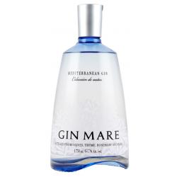 Gin Mare Magnum 42,7% Vol. 1,75 Liter  bei Premium-Rum.de
