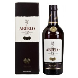 Abuelo Anejo 12 Jahre in GB...