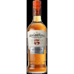 Angostura Gold Rum 5 Jahre...