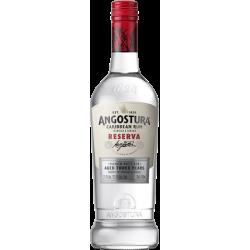 Angostura Reserva White Rum...