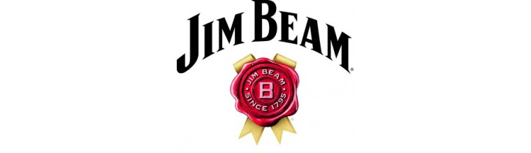Jim Beam Kentucky Straight Bourbon Whiskey / Premium-Rum.de
