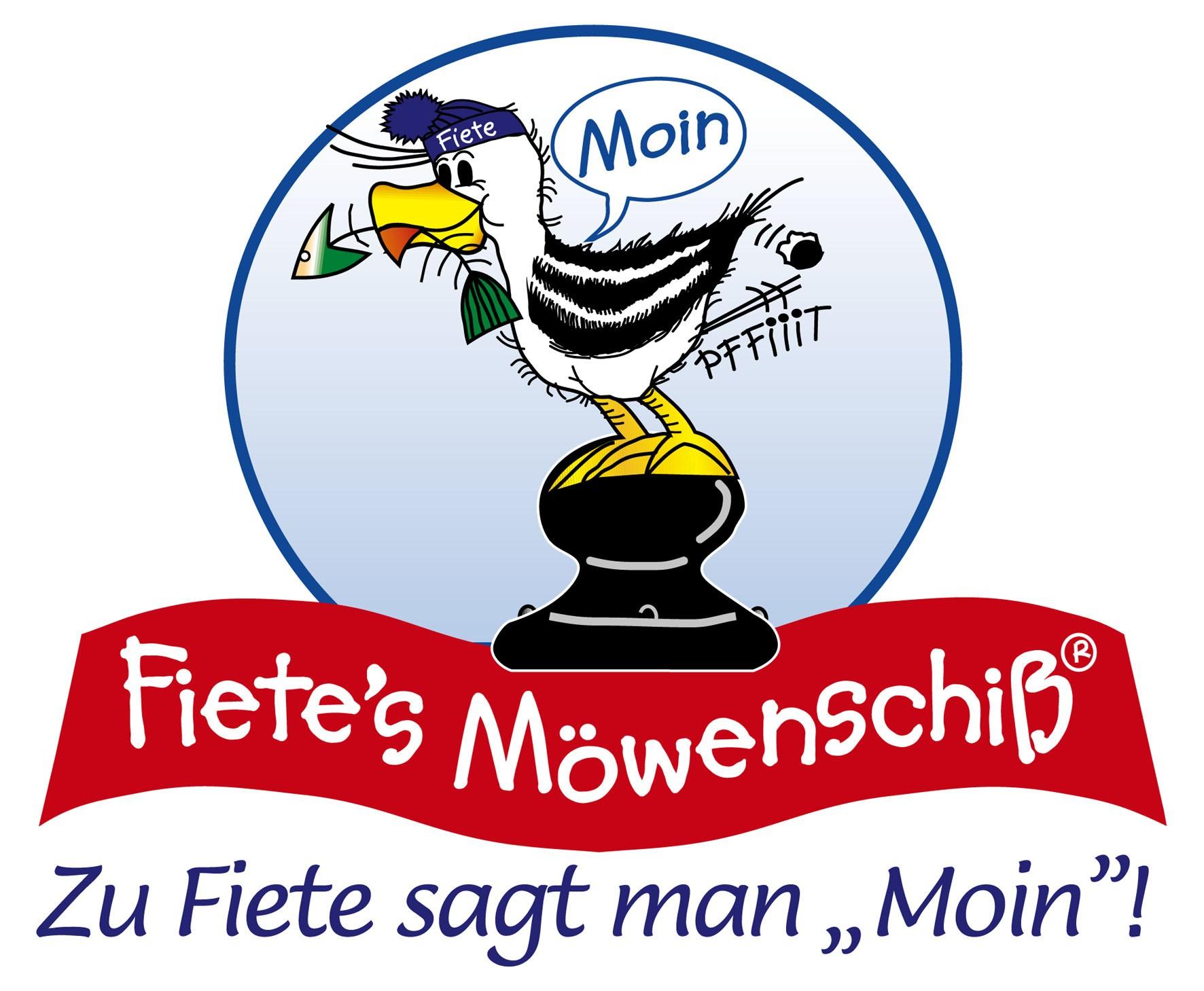 Fiete's Möwenschiss