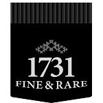 1731 Fine & Rare