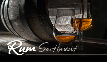 Rum Sortiment
